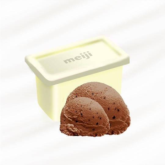 巧克力脆片 1